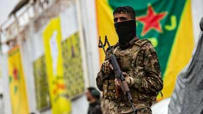 سوريا.. هل تشارك مناطق إدارة الأكراد في انتخابات الرئاسة؟