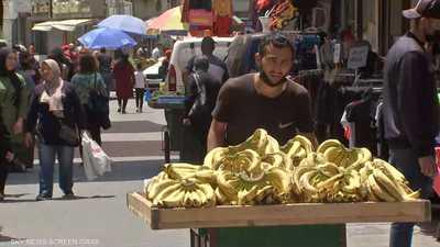 فلسطين.. ارتفاع نسب البطالة في الضفة الغربية وقطاع غزة