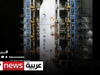 الفضاء: سقوط بقايا الصاروخ الصيني في المحيط الهندي