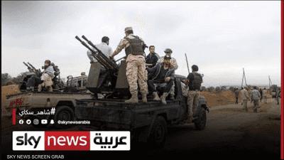 مراقبون: انفلات الميليشيات يهدد المرحلة الانتقالية الليبية