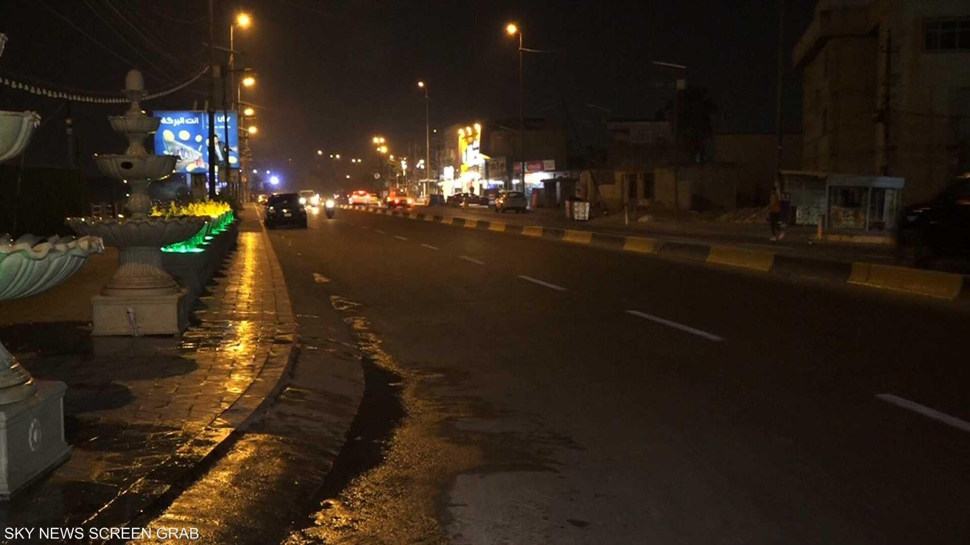 كيف كان المشهد في مقاهي بغداد خلال رمضان في ظل قيود كورونا؟