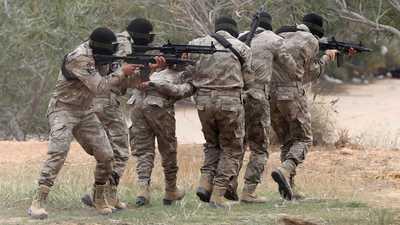 """ميليشيات """"إخوان ليبيا"""" تنتفض للسطو على أهم منصب عسكري"""