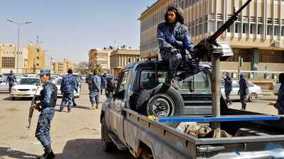 """""""افتعال أزمات"""".. هل تسعى الميليشيات لإخلاء الجنوب الليبي؟"""