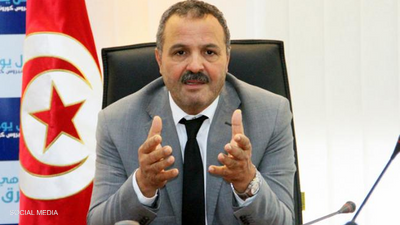 قيادي في حركة النهضة: سحب الثقة من رئيس الجمهورية ليس واردا