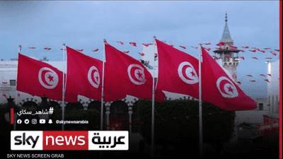 تونس.. احتجاجات على إجراءات الحكومة الاحترازية