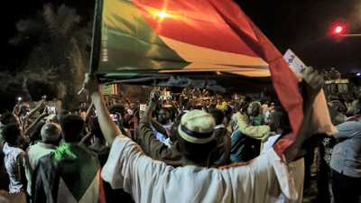 صدمة أميركية من واقعة المظاهرات بالسودان.. وحمدوك يتوعد
