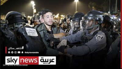 تهجير الفلسطينيين في القدس.. رسالة رفض من نواب أميركيين