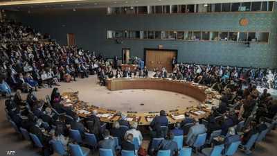 مجلس الأمن الدولي يجتمع الأحد لبحث العنف بين إسرائيل وغزة
