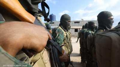 المرتزقة يعيثون فسادا في ليبيا