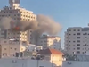برج مشتهى في غزة