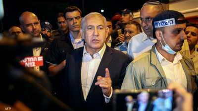 """نتانياهو: عملياتنا العسكرية في غزة """"لم تنته وستستمر"""""""