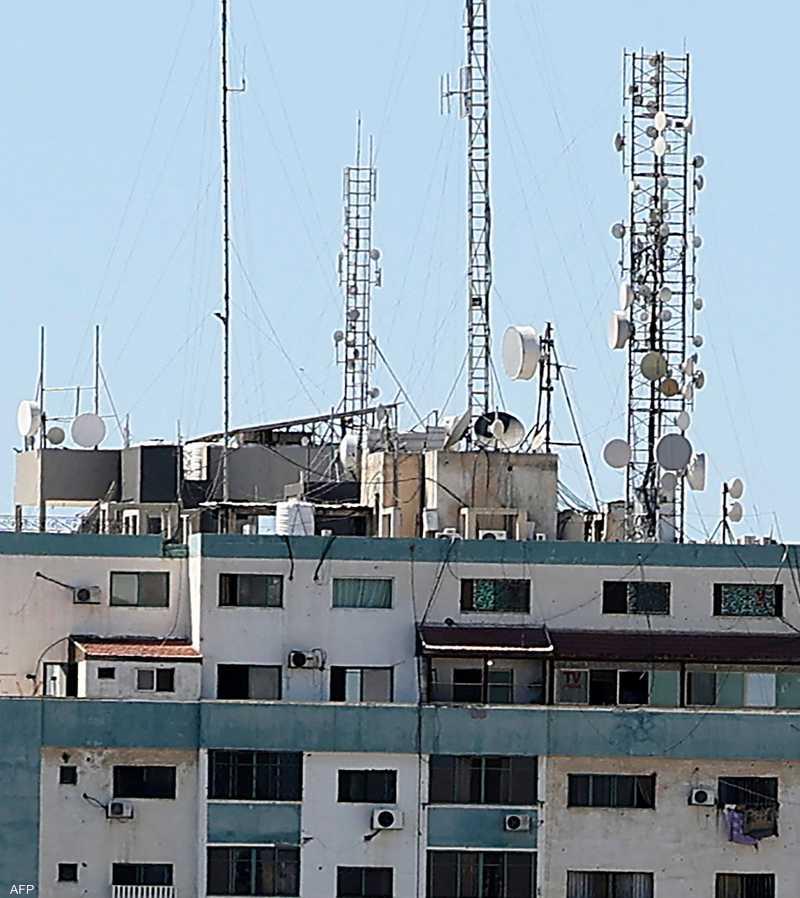 إسرائيل استهدفت 6 أبراج في غزة ودمرت 5 منها تماما