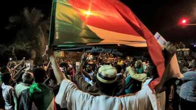 الخرطوم شهدت وقفة الثلاثاء لمحاسبة المسؤولين عن فض الاعتصام