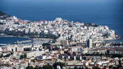سياج جيب سبتة.. التهريب والخلاف بين المغرب وإسبانيا
