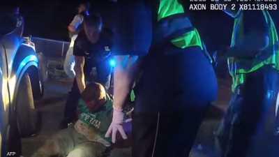 تسجيلات تدحض رواية الشرطة الأميركية حول مقتل رجل أسود
