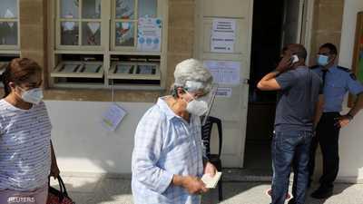 انتخابات قبرص تعقد المشاكل في شرق المتوسط