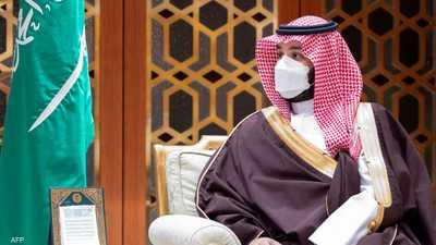 لويد أوستن يبحث مع ولي العهد السعودي قضايا الأمن الإقليمي