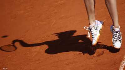 اعتقال لاعبة تنس من ملاعب رولان غاروس.. وكشف التفاصيل