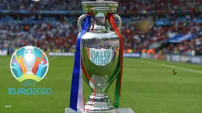 كأس أمم أوروبا 2020.. لحظة بلحظة