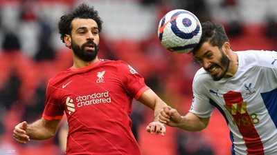 انتقالات ليفربول: محمد صلاح يميل إلى مغادرة الأنفيلد