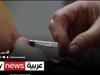 جونسون: يجب اتخاذ إجراءات ملموسة لتطعيم سكان العالم