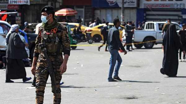 العراق يشهد هجمات إرهابية متكررة