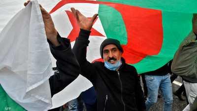 انتخابات الجزائر - تغطية مستمرة