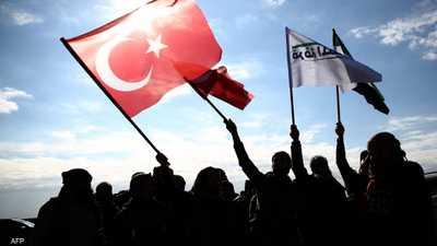 """ملامح شمال سوريا تتغير بأصابع تركية.. تحذير من """"ظاهرة خطيرة"""""""