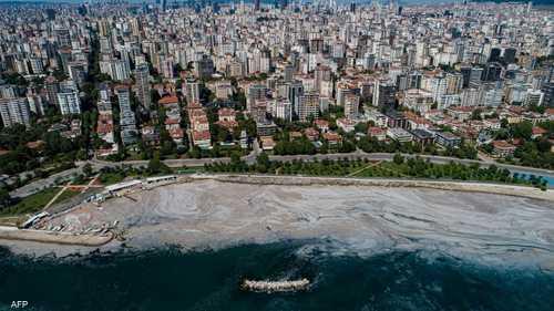 التلوث.. كارثة عالمية
