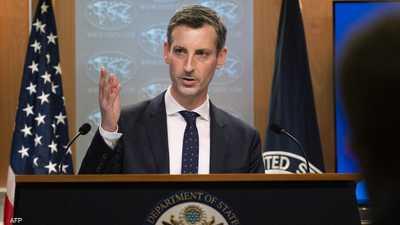 أميركا: نسعى لمنع أي تصعيد بين الفلسطينيين والإسرائيليين