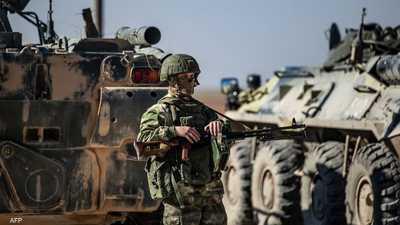 مقتل جندي روسي وإصابة ثلاثة بانفجار في سوريا