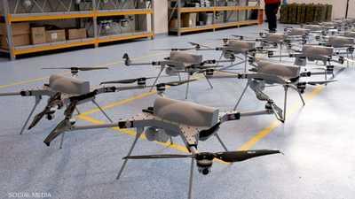 """منذ مارس 2020.. ليبيا ساحة تجارب لـ""""الروبوت التركي القاتل"""""""