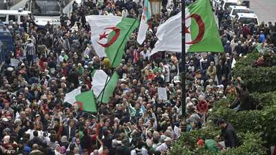 قبل انتخابات الجزائر.. الحصانة البرلمانية بقفص الاتهام مجددا