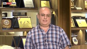 لوزير اللبناني السابق وئام وهاب