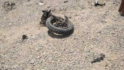 عملية انتحارية تستهدف قوات الحزام الأمني في جنوب اليمن