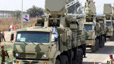 هل يخضع العراق لعقوبات أميركية بسبب الأسلحة الروسية؟