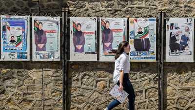 انتخابات الجزائر.. إقبال ضعيف في الساعات الأولى
