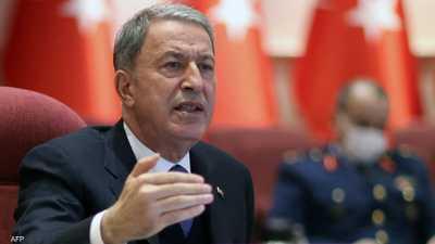 """تركيا.. إصرار على """"ليبيا عثمانية"""""""