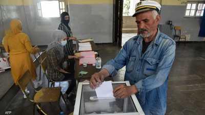 انتخابات الجزائر التشريعية.. مراكز الاقتراع تغلق أبوابها