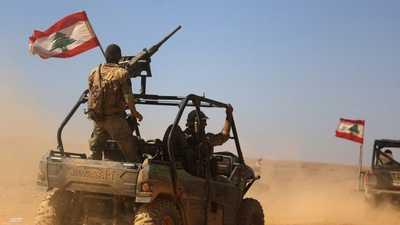 قتيل خلال ملاحقة الجيش مهربين مسلحين شرقي لبنان