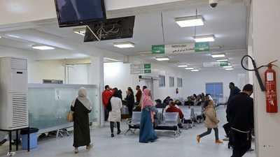 أطباء ليبيا.. إضراب جزئي للأسبوع الثاني وتهديد بالتصعيد