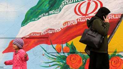 المرأة في إيران.. لا مكان في انتخابات الرئاسة