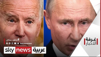 قمة بايدن بوتن.. ملفات شائكة وإجراءات أمنية