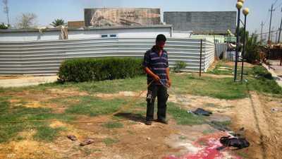 """العراق.. انتحار شاب بطريقة """"غير مسبوقة"""""""