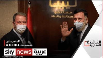تعليق جلسة البرلمان الليبي بعد خلاف حول التدخل التركي