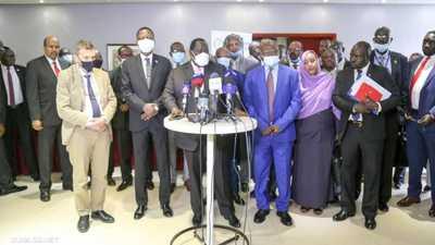 السودان..تقارب بين الحكومة والحركة الشعبية وجولة قادمة