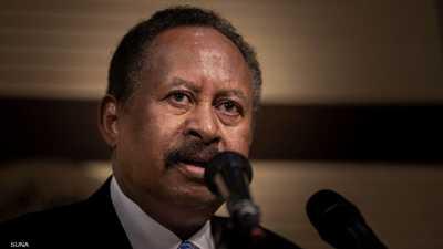 """السودان.. حمدوك يعلن مبادرة """"لتحصين"""" المسار الديمقراطي"""