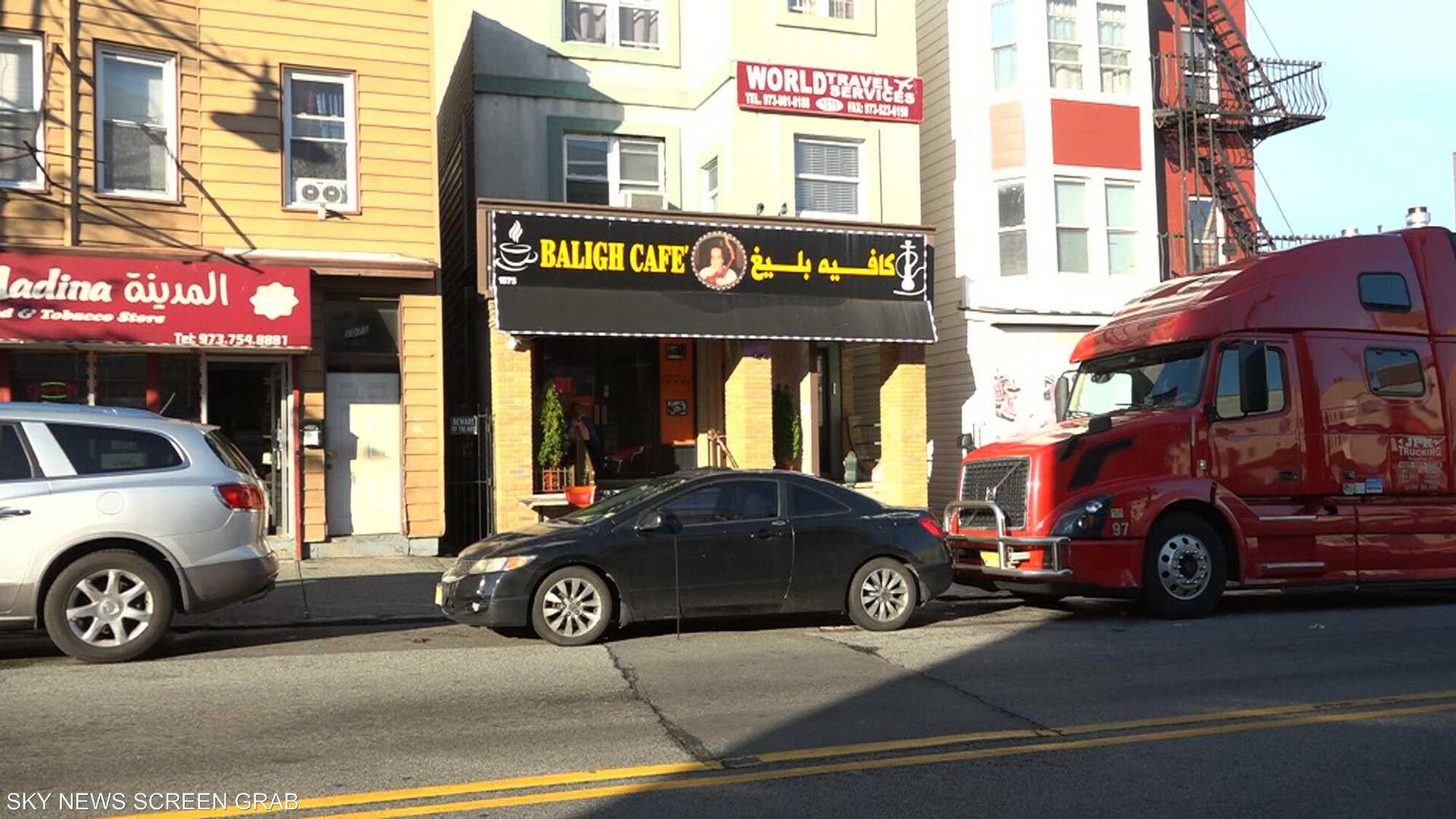 مقهى في ولاية نيوجيرسي يحتفي بالموسيقار المصري بليغ حمدي