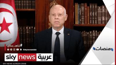 محاولة اغتيال الرئيس التونسي تحدث ضجة في تونس