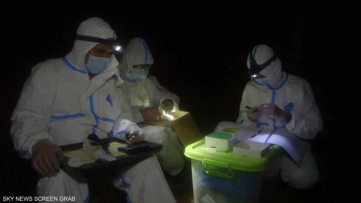 جدل في الولايات المتحدة بشأن أصل فيروس كورونا